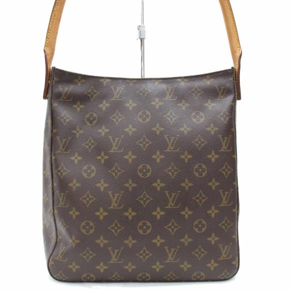 c83c1122a00c Louis Vuitton Handbags - Louis Vuitton Looping GM M51145 Shoulder Bag 11044